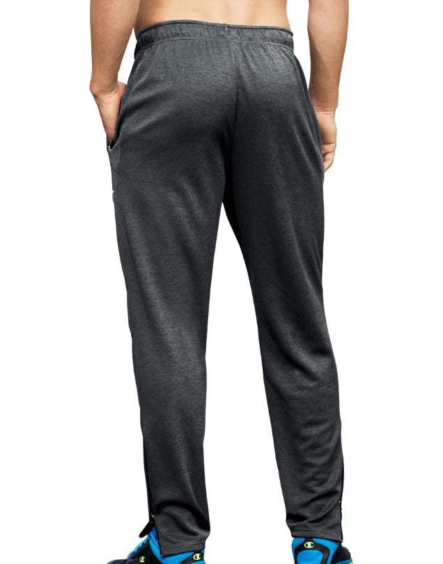 Granite Heather Back Champion Mens Cross Train Pant P0819