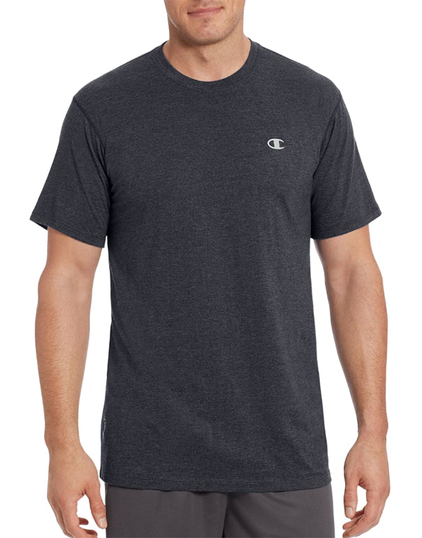 Champion Mens Champion Vapor Men Granite Heather L 078715995799