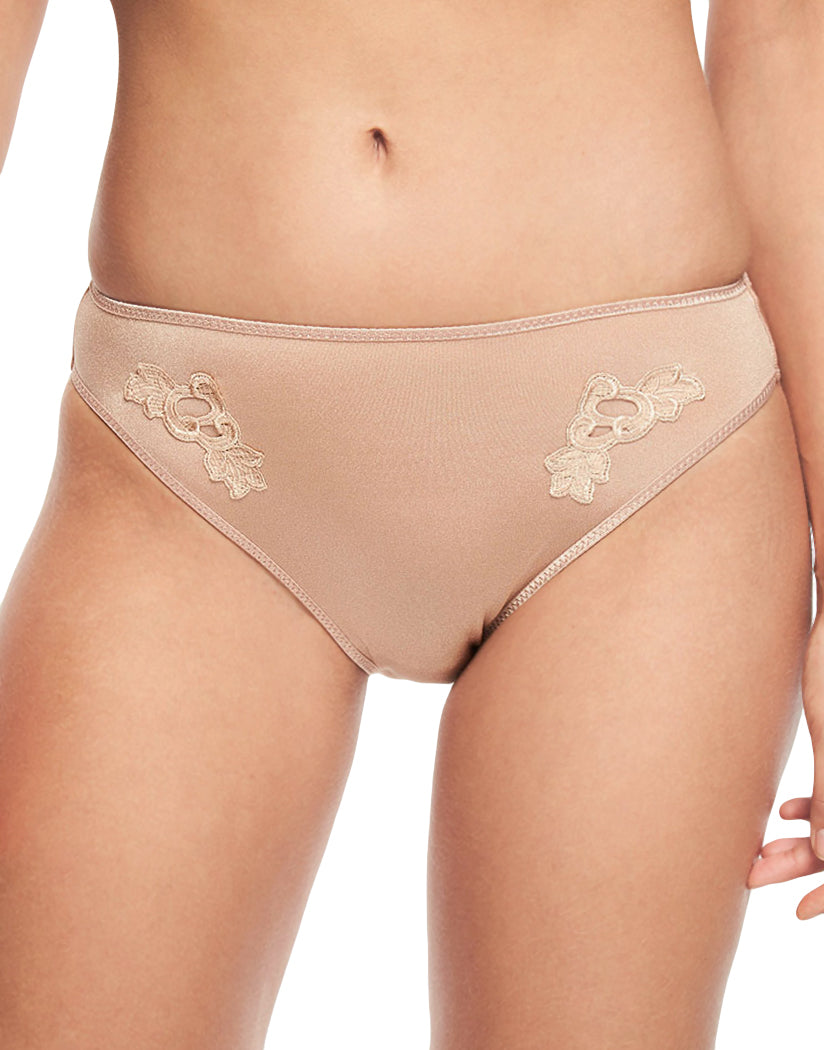 Skin Front Chantelle Hedona Mid-Rise Panty