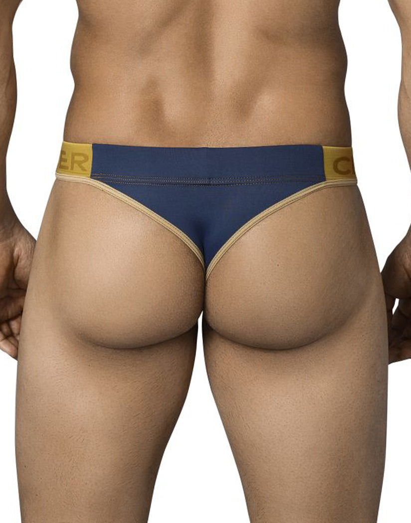 Blue Back Clever Exclusive Thongs