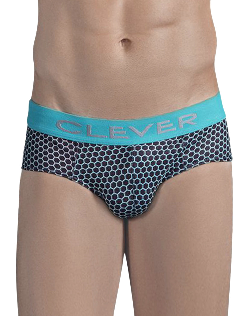 Black Front Clever Honey Briefs 5306