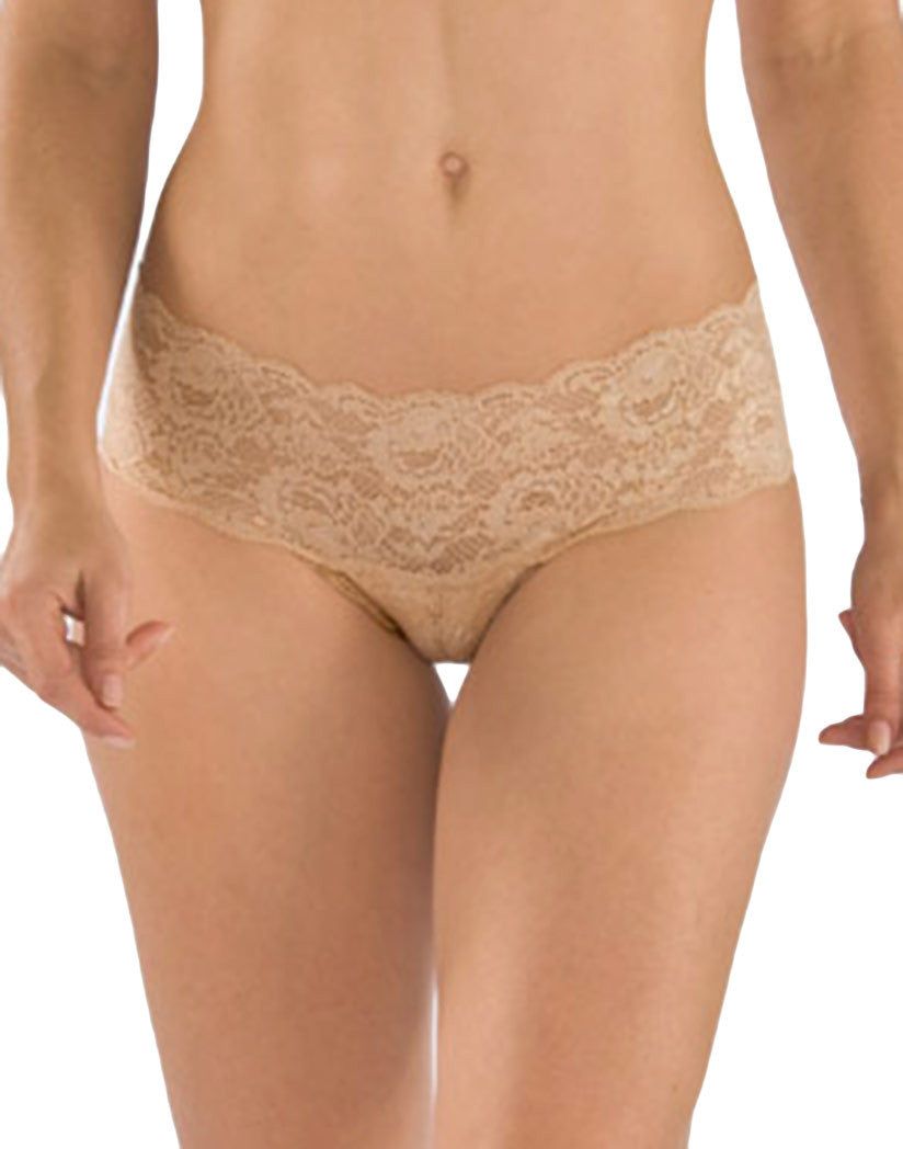 Blush Front Never Say Never Hottie Hot Pant
