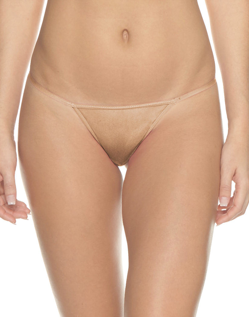 Blush Front Soire G-String