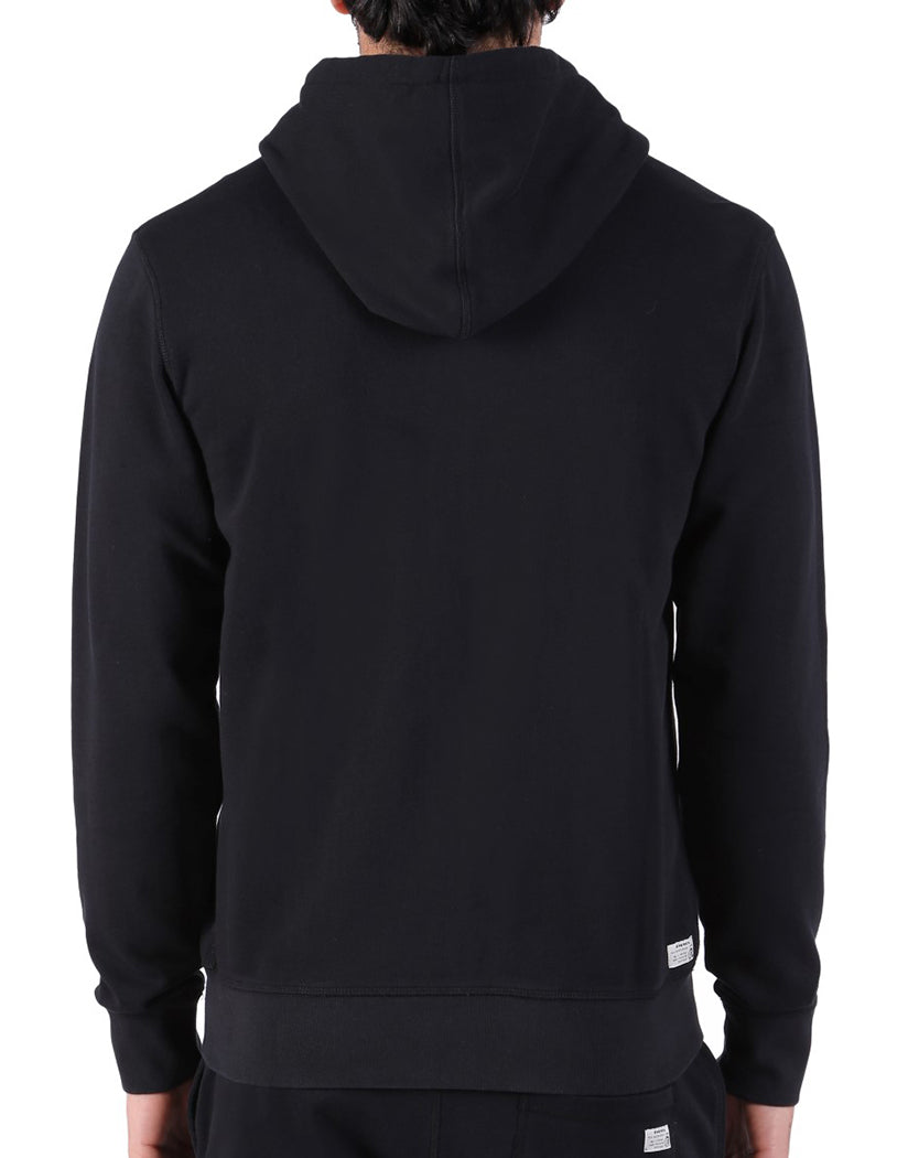 Black Back Brandon Z Sweat Shirt