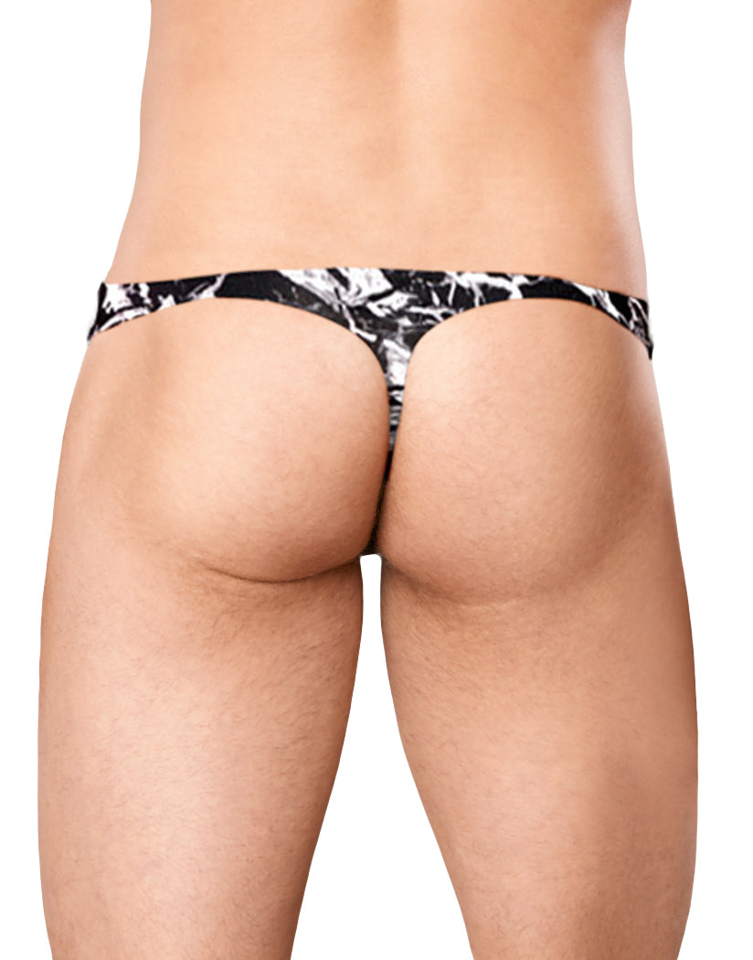 Marble Back Doreanse Marble Thong 1272
