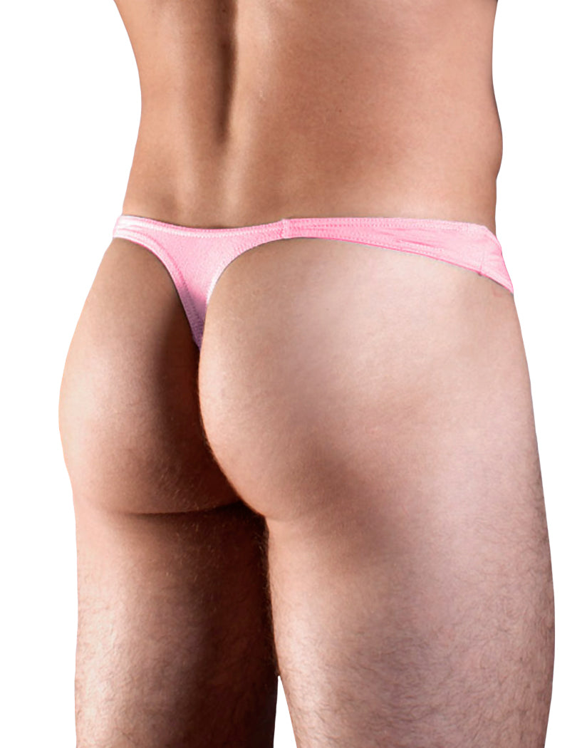 Pink Back Doreanse Hang Loose Thong 1280