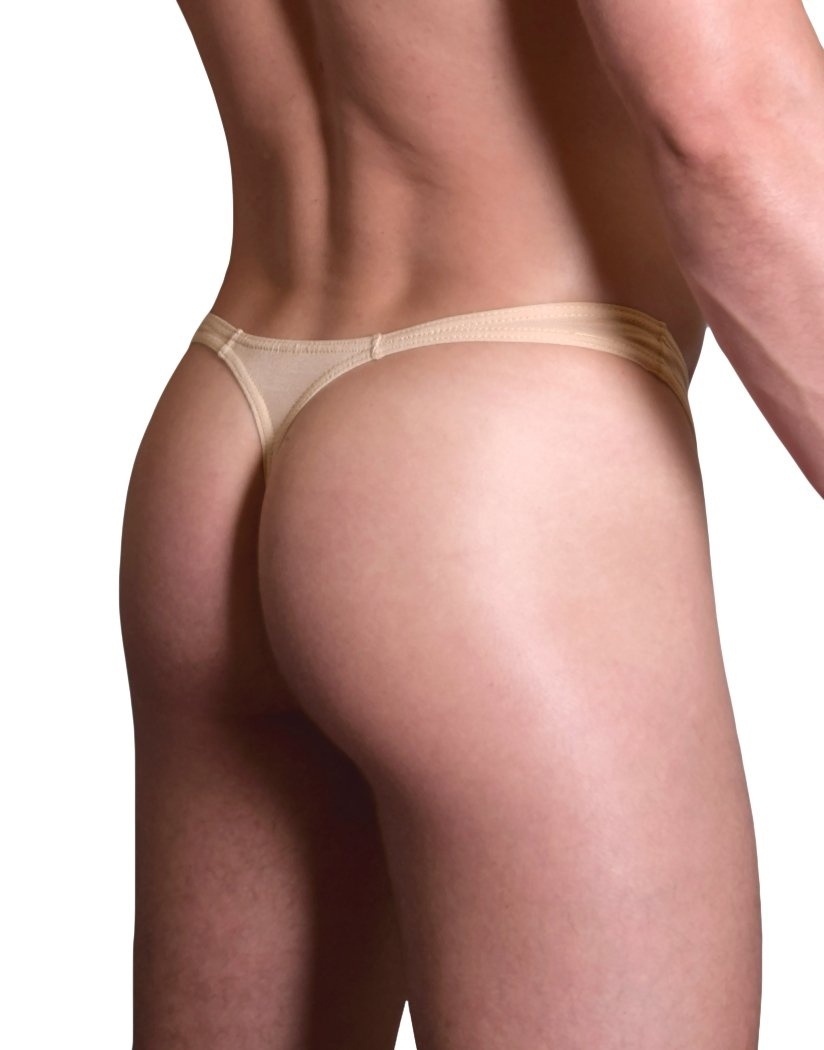 Tan Back Doreanse Hang Loose Thong 1280