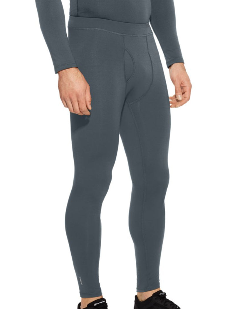 Thundering Grey Front Duofold Men Flex Weight Pant KFX2