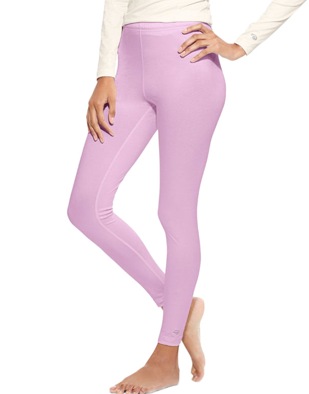 Ice Cake Front Duofold by Champion Varitherm Womens Base-Layer Thermal Pants