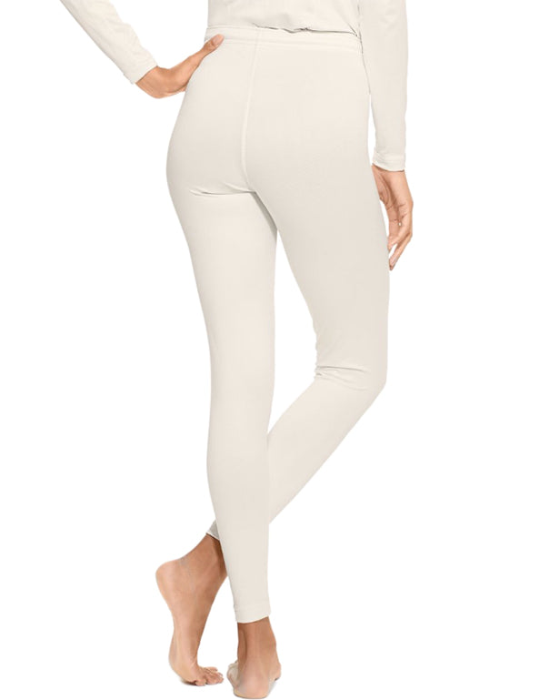 Pearl Back Duofold by Champion Varitherm Womens Base-Layer Thermal Pants