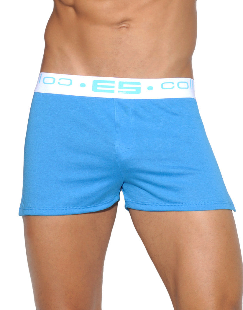 Turquoise Front Basic Trunk