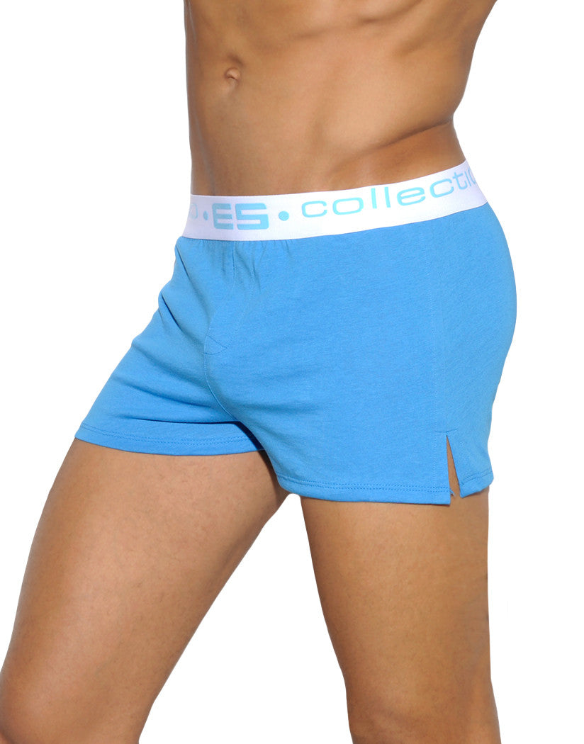 Turquoise Side Basic Trunk