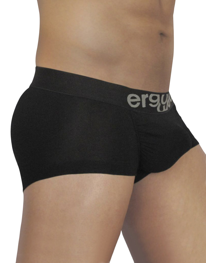 Black Side ErgoWear FEEL Modal Boxer Brief