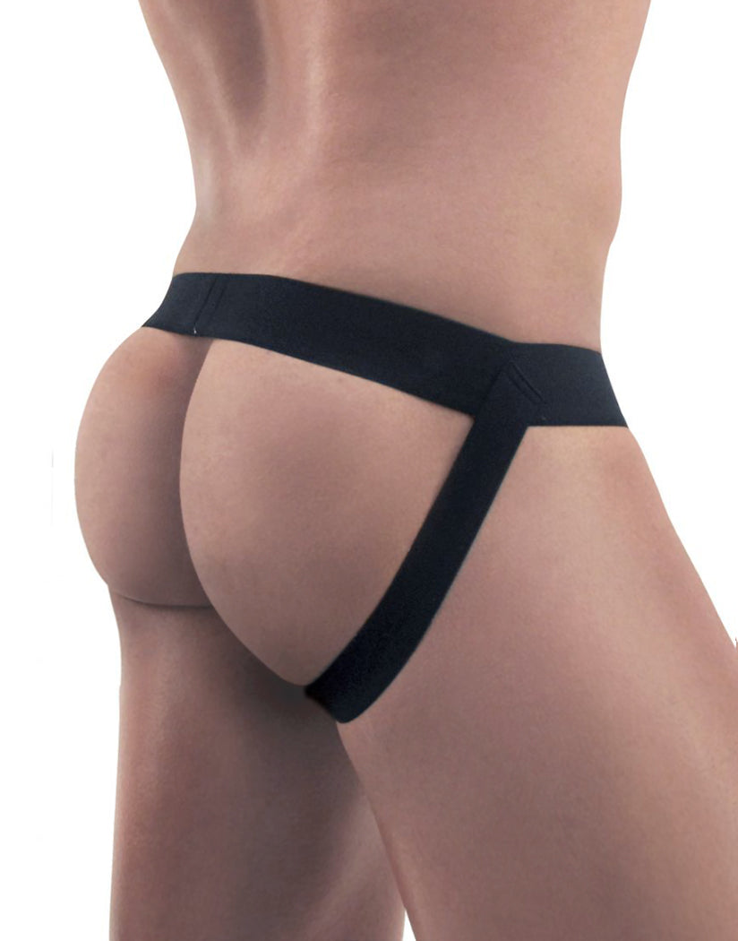 Cooling Back Ergo Wear GYM MAX Mesh Jockstrap EW0749