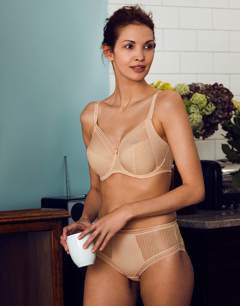 Fantasie Fusion Underwire Full Cup Side Support Bra FL3091