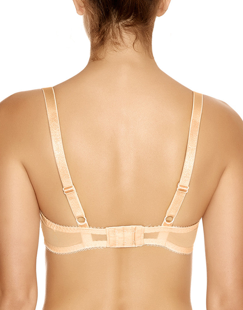Butterscotch Back Fantasie Allegra Lace Underwire Bra