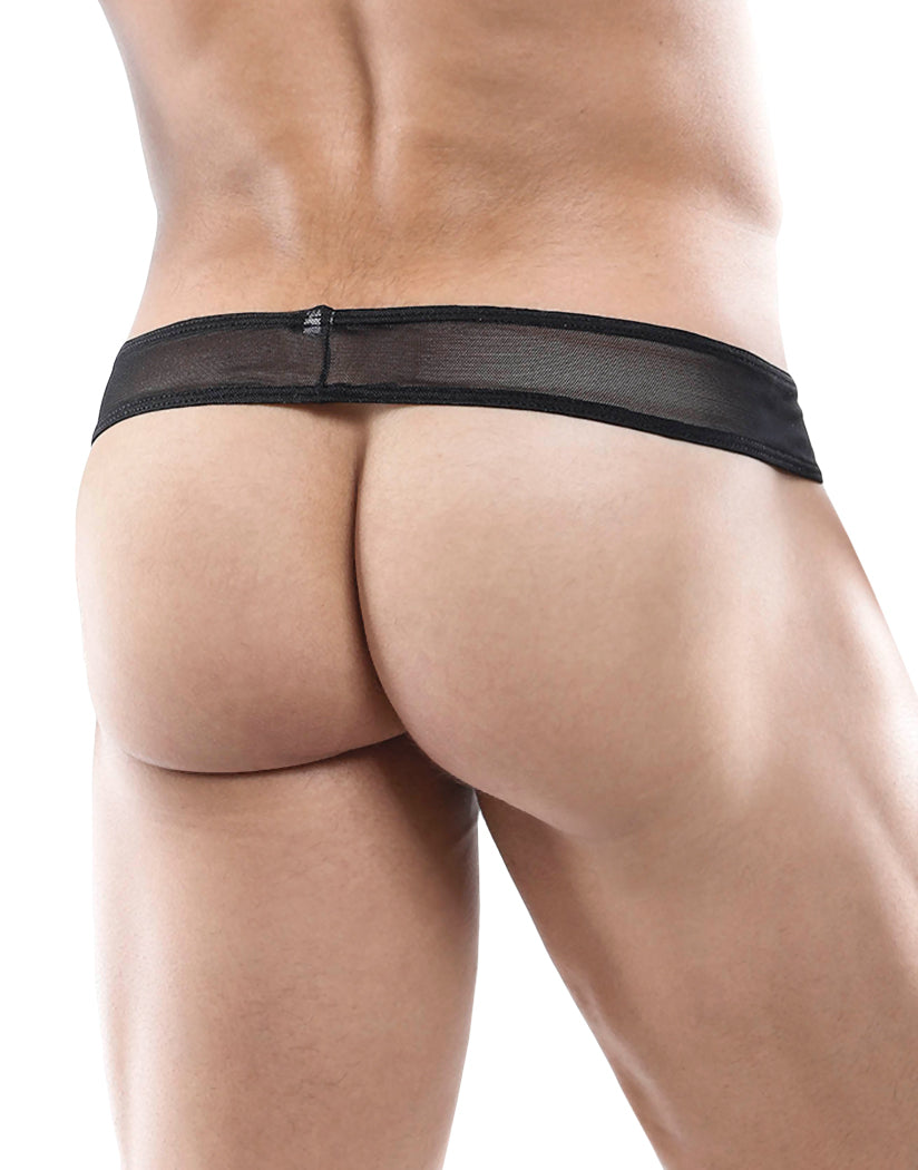 Black Back Good Devil Pouch Accessory GDU008