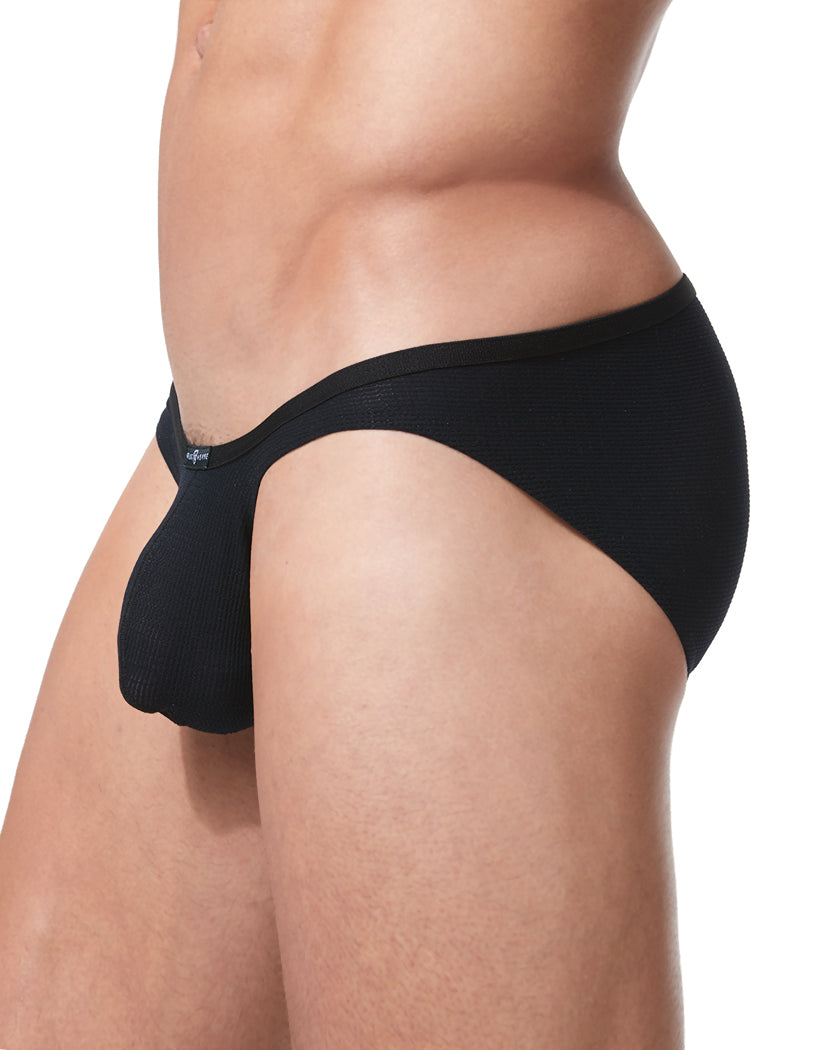 Black Side Gregg Homme Xcite Brief 152403