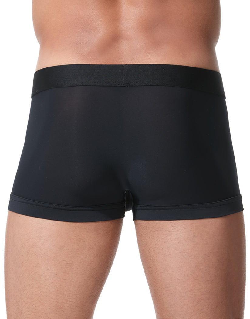 Black Back Gregg Homme Room-Max Boxer Brief 152705