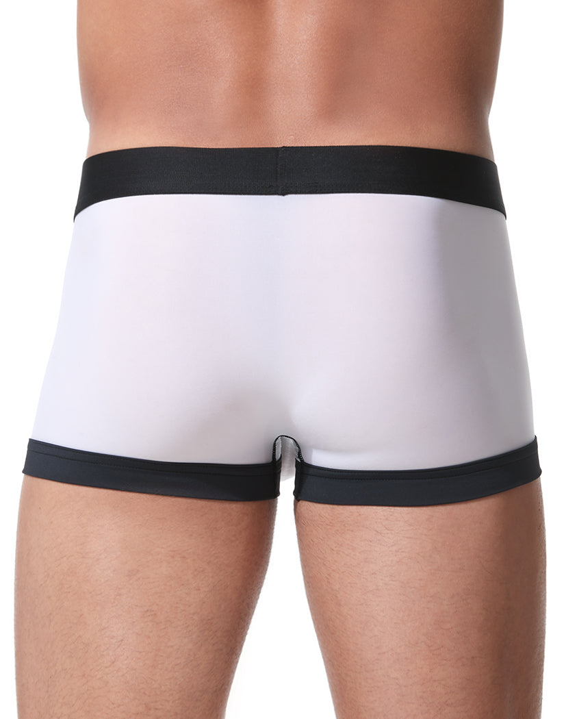 White Back Gregg Homme Room-Max Boxer Brief 152705