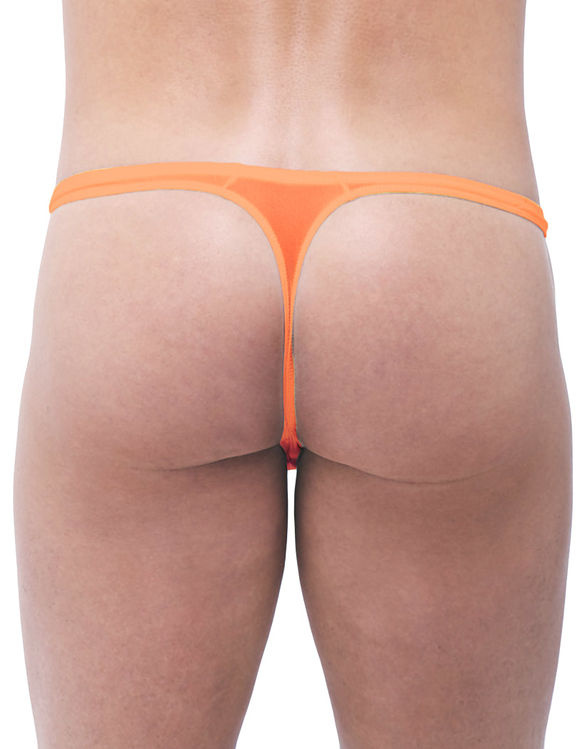 Orange Back Gregg Homme Torrid Thong