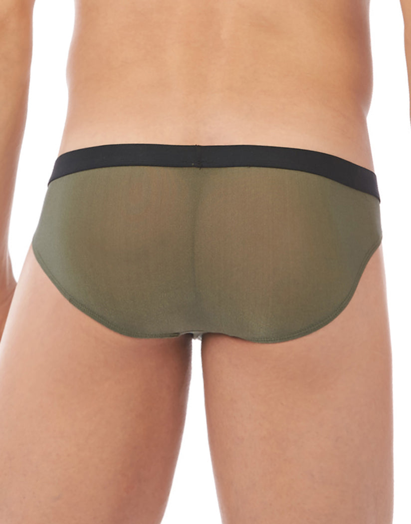 Khaki Back Gregg Homme Torrid Brief