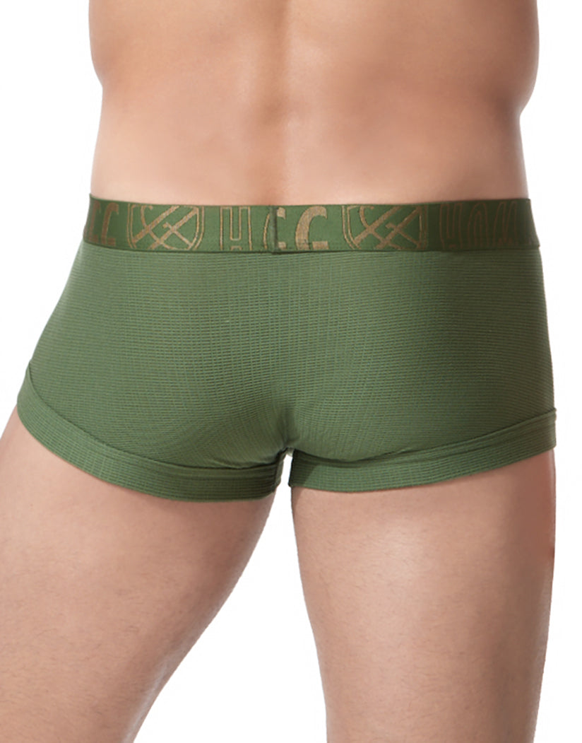 Khaki Back Gregg Homme Xcite Boxer Brief