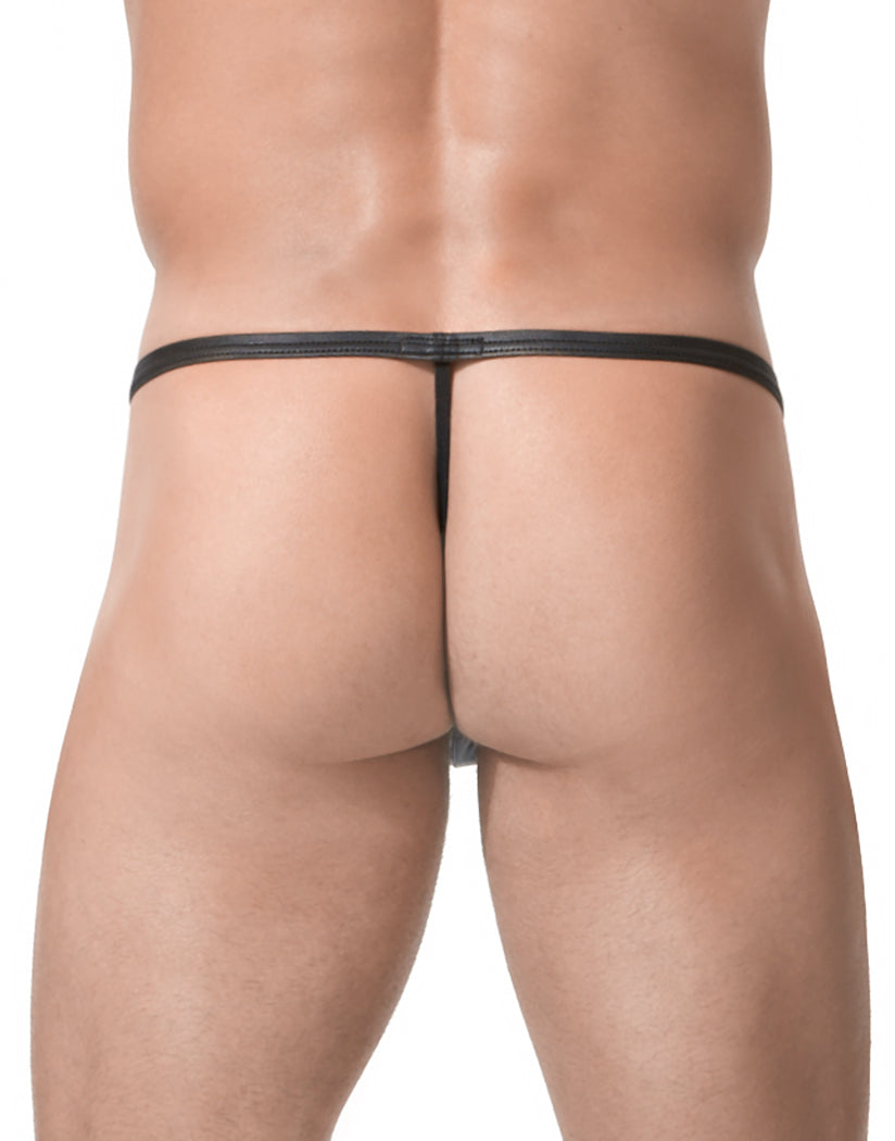Black Back Gregg Homme Crave G String