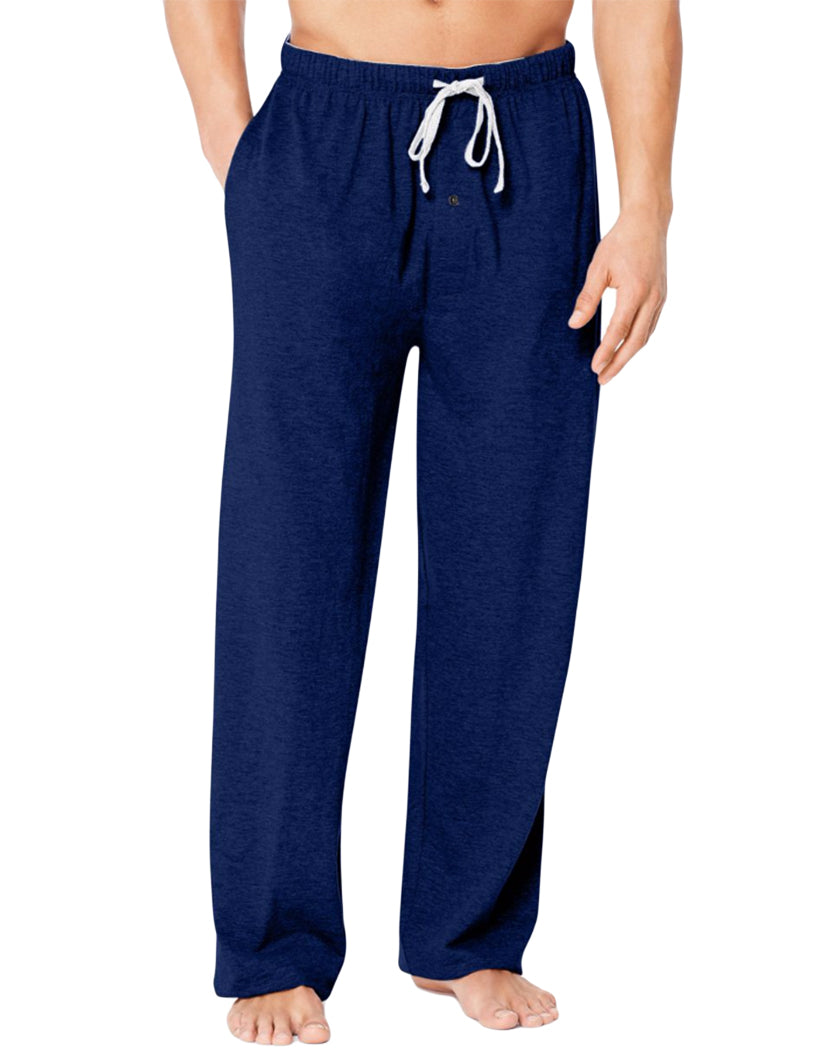 Blue Depth Front Jersey Pant with ComfortSoft䋢 Waistband