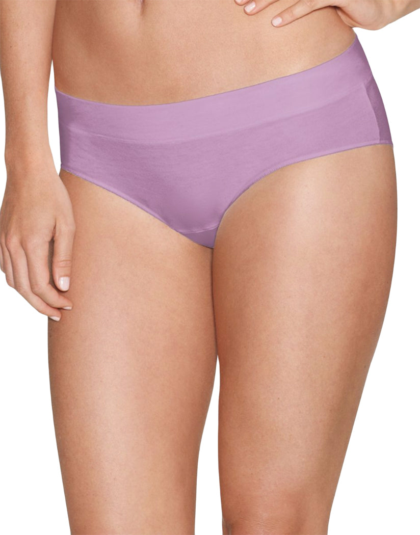 Assorted Front Constant Comfort® X-Temp® Hipster Panties 3-Pack