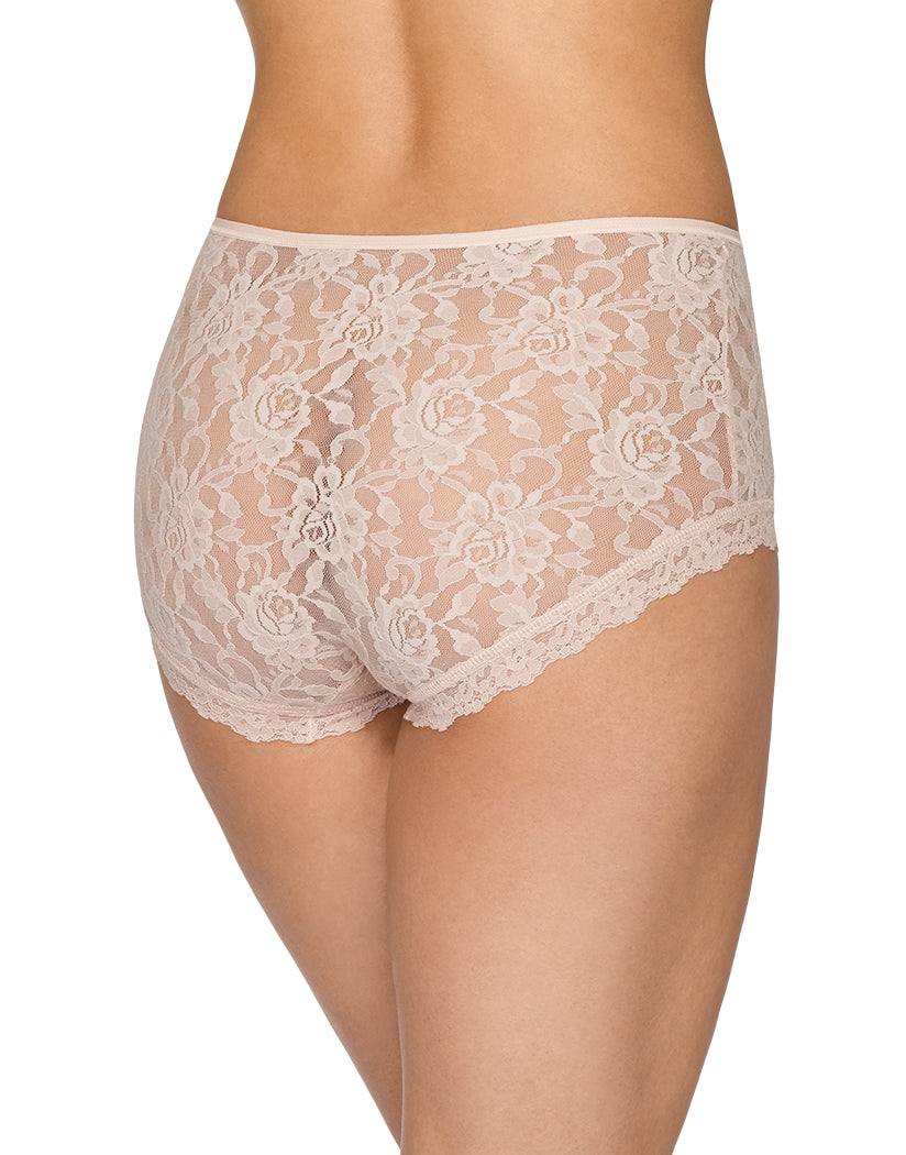Chai Back Hanky Panky Stretch Lace Betty Brief