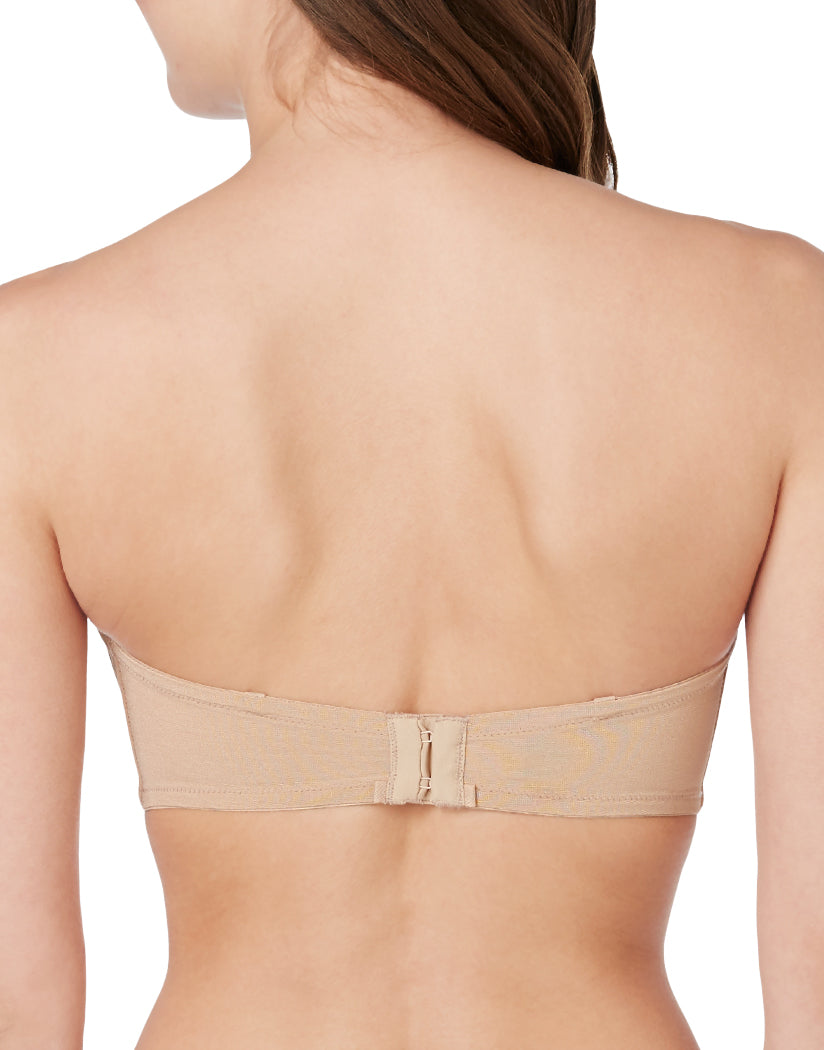 Pearl Back Le Mystere The Perfect 10 Convertible Bra 2299