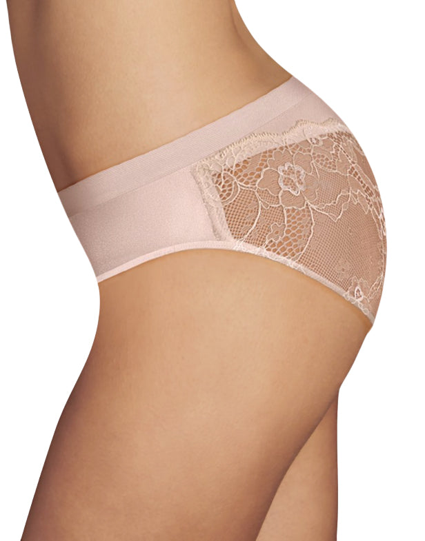 Gloss Lace Maidenform Casual Comfort Seamless Hipster DMCCSH