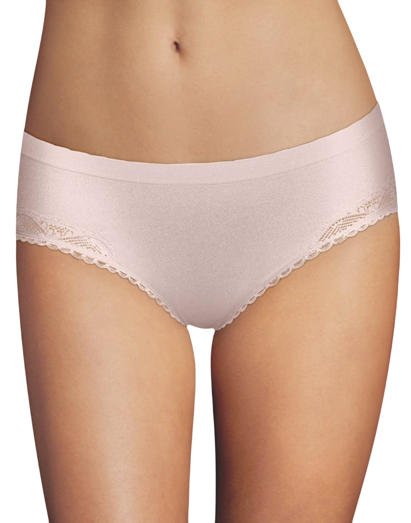 Gloss Front Maidenform Casual Comfort Seamless Hipster DMCCSH
