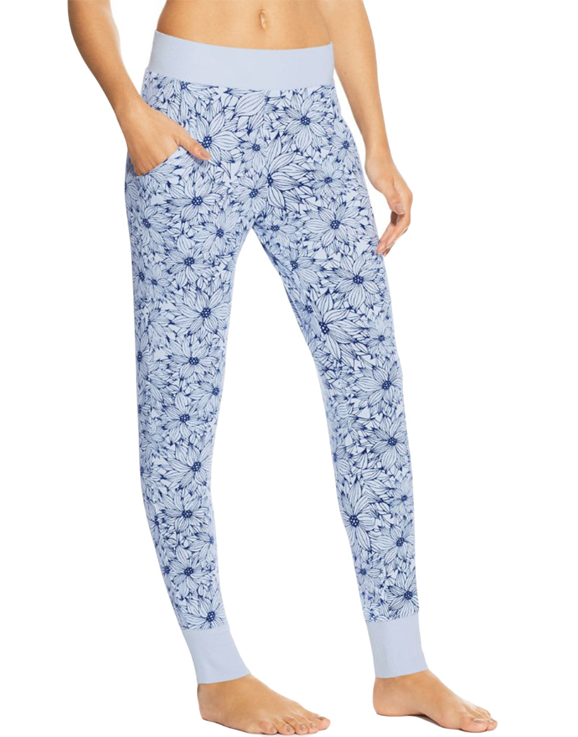 Floral Heather Front Maidenform Lounge Pant MFF7560