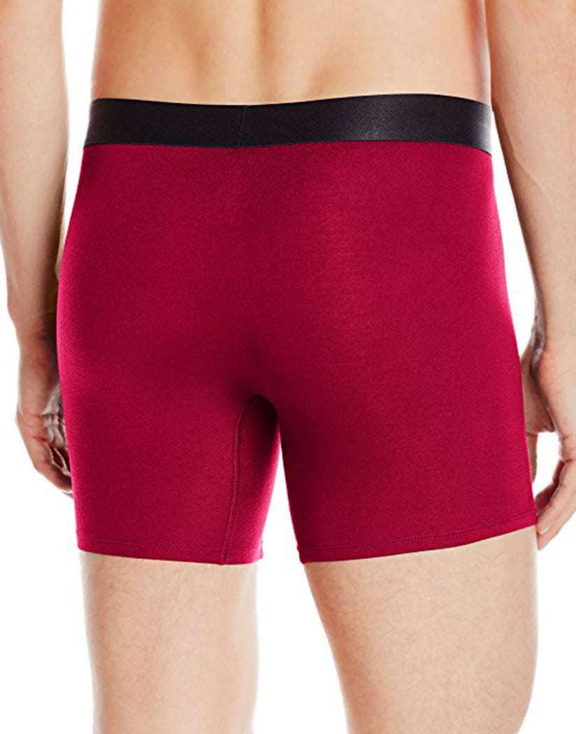 Jungle Red Back Prestige Modal Boxer Brief