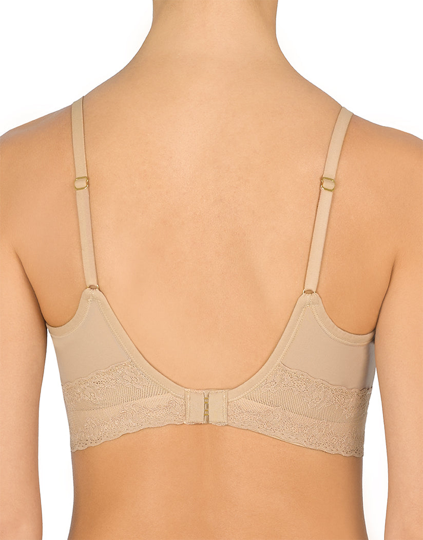 Cafe Back Natori Bliss Perfection Contour Soft Cup Bra 723154
