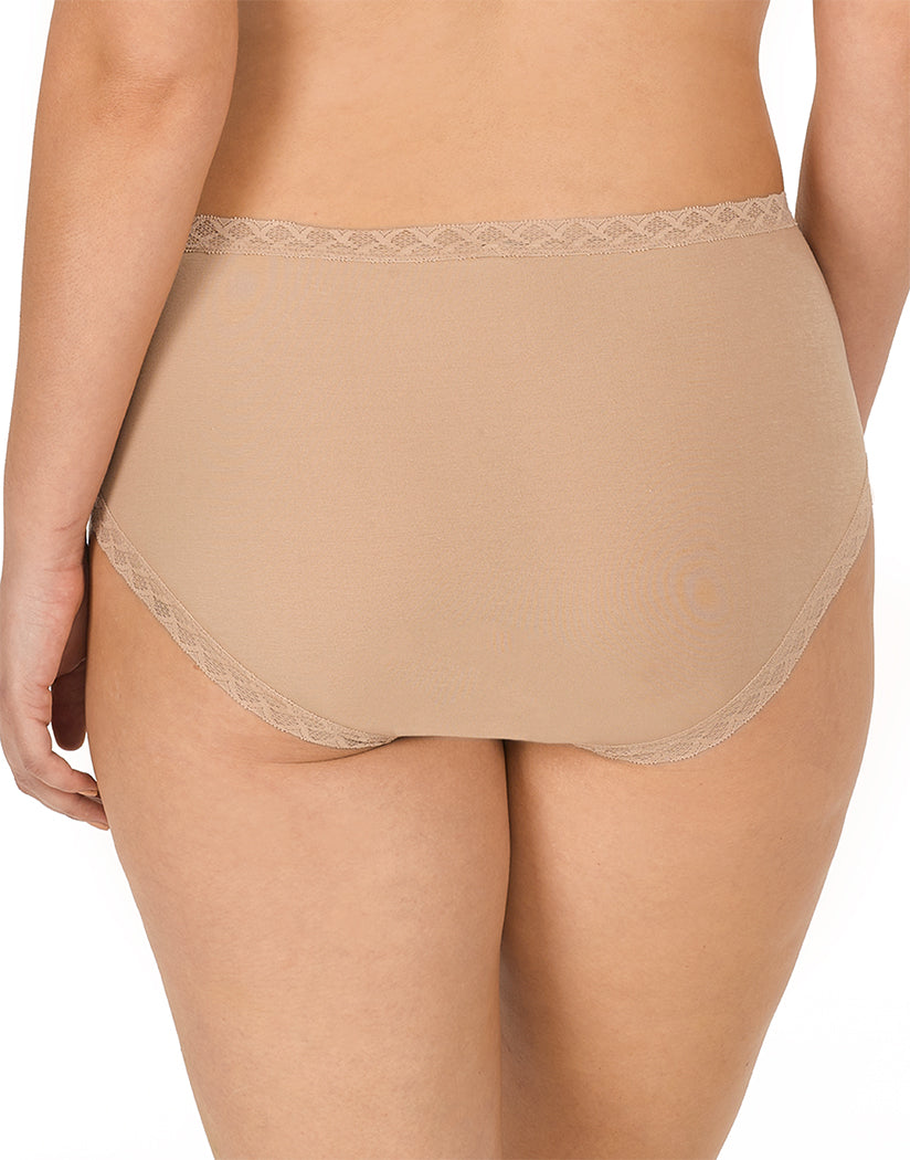 Cafe Back Natori Bliss Full Brief Panty 755058