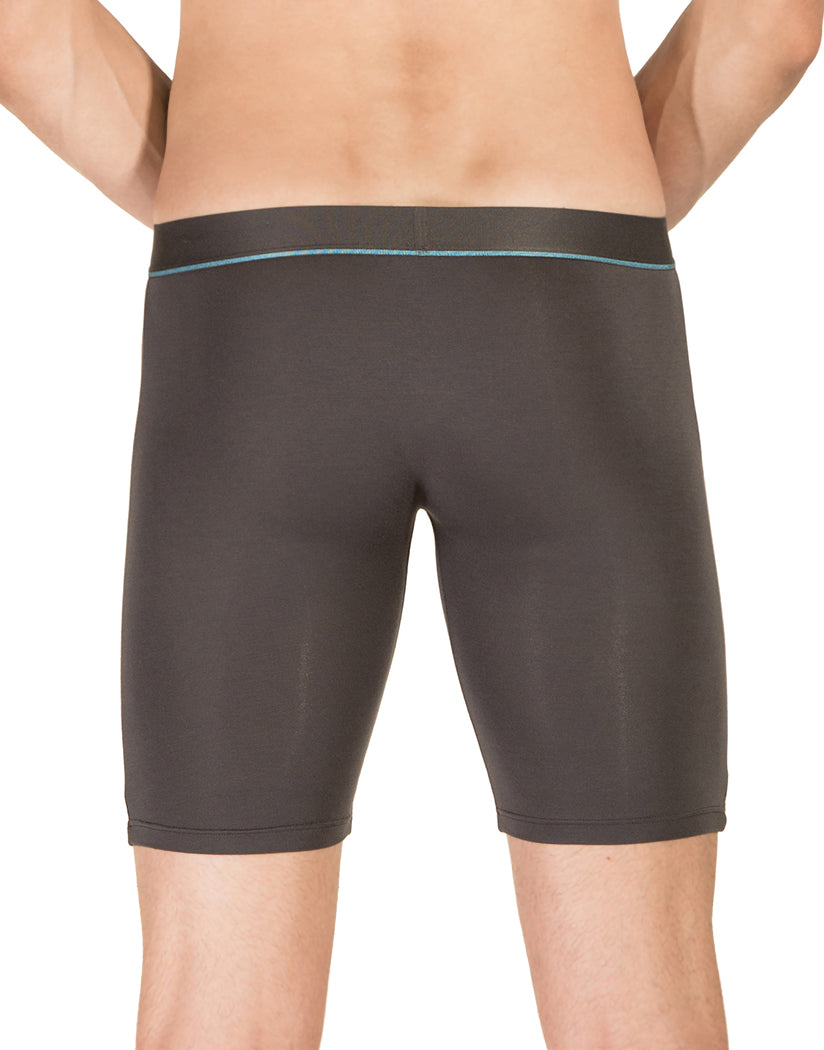 Titanium Back PrimeMan Long Boxer Brief