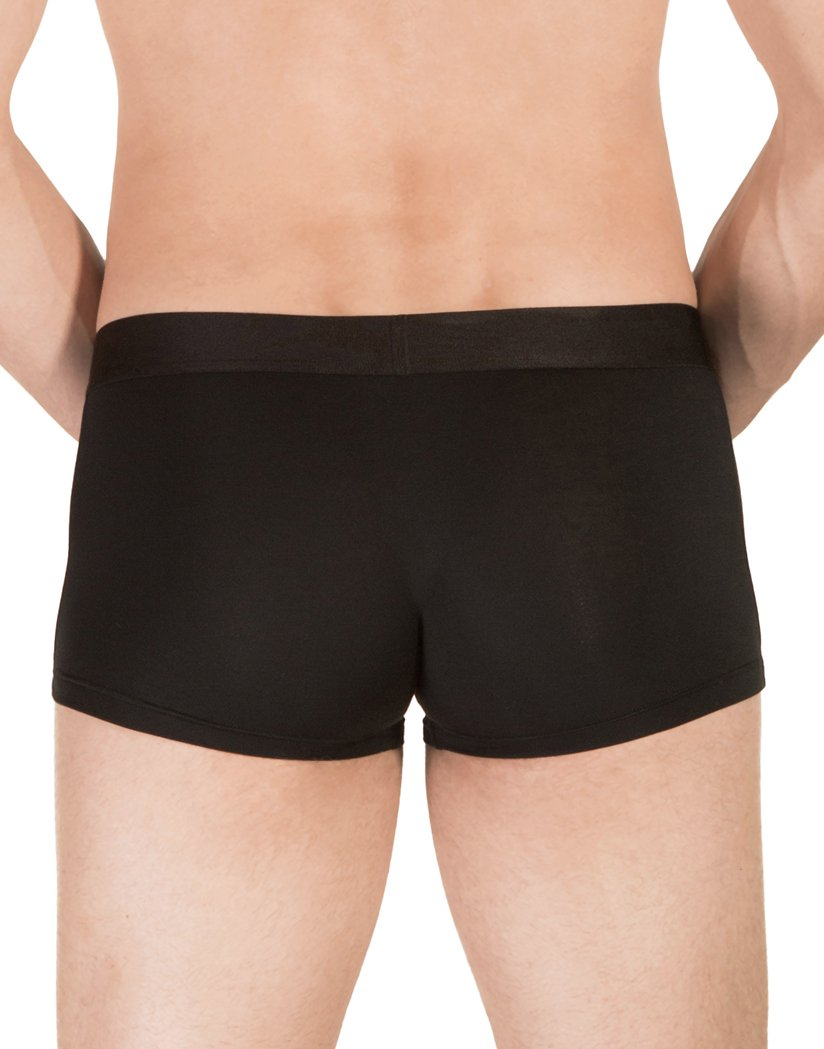 Black Back Obviously Men's PrimeMan Trunk