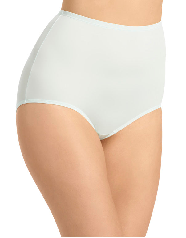 White Front Olga Without a Stitch Micro Brief