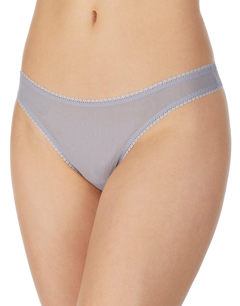 Shadow Front On Gossamer Mesh Hip-G Thong - 3512