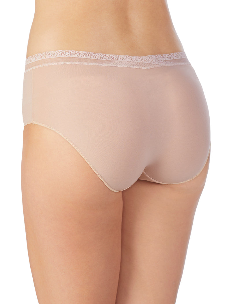 Champagne Back OnGossamer Next to Nothing Modern Brief