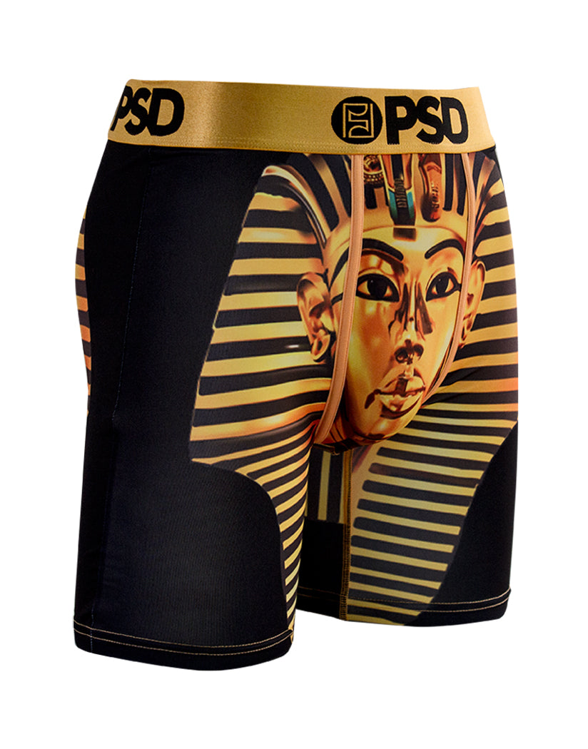 Black/Gold Other Kyrie Irving Pharaoh Boxer Brief