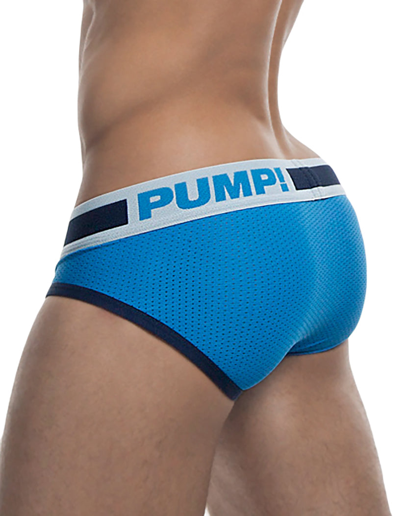 Blue Side True Blue Brief