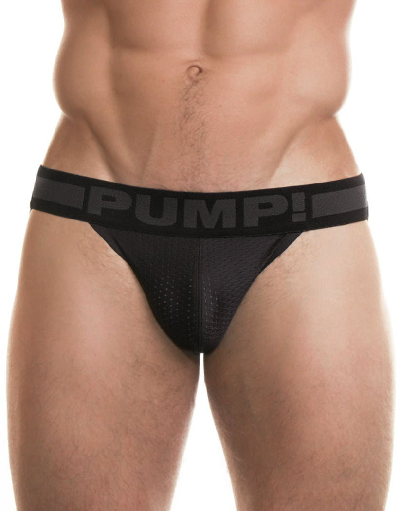 5af2e5e50 PUMP! Men s Ninja Low Rise Mesh Jockstrap 15016