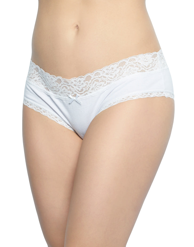 White Front International Intimates Made with Love Hipster 156461