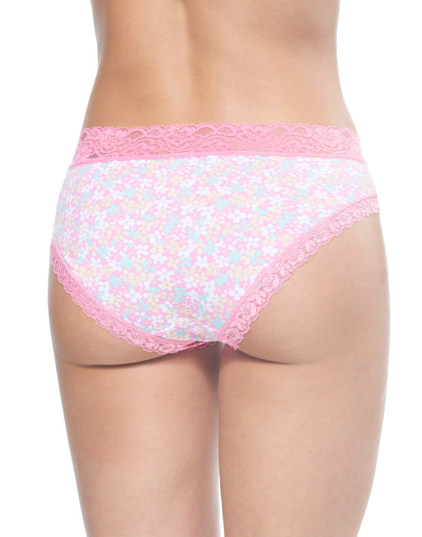 Flower Power Back International Intimates Laced So Sweet Hipster 156659