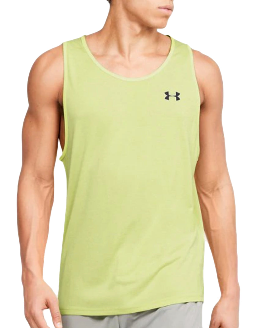 lime tank top for men