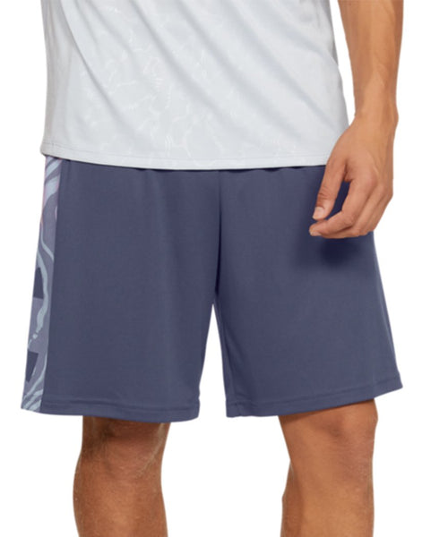 Under Armour UA Speed Stride 7 Woven Short Homme Short UA Speed Stride 7 Woven
